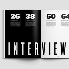 <cite>AGNO</cite> magazine
