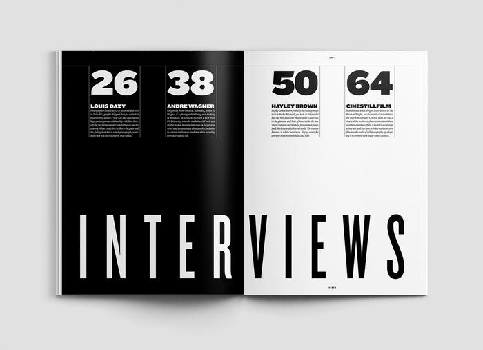 AGNO magazine 2