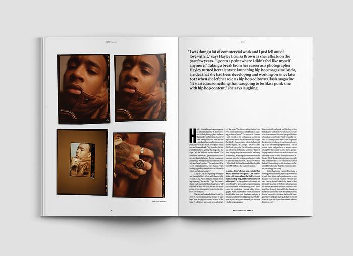 AGNO magazine 5