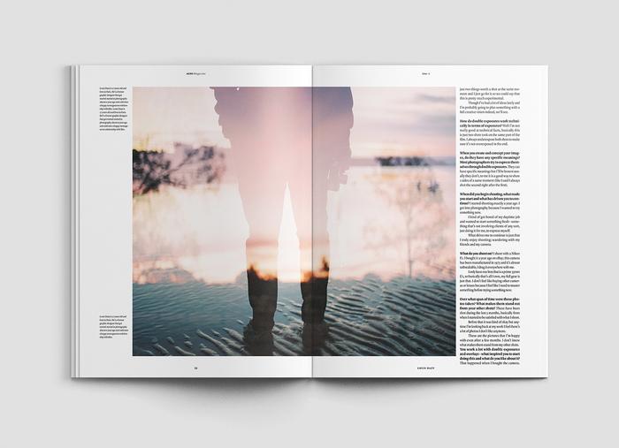 AGNO magazine 3