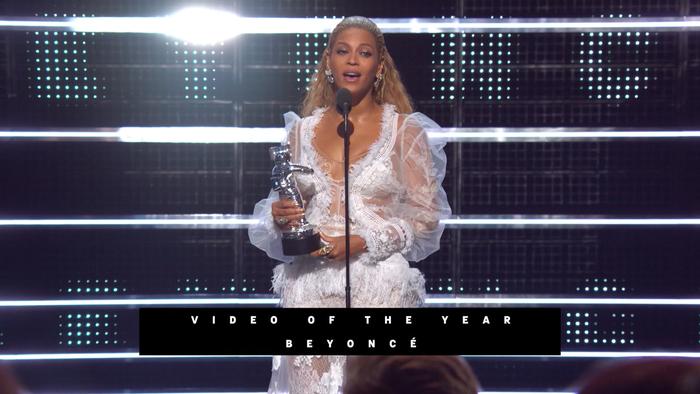 MTV Video Music Awards 17