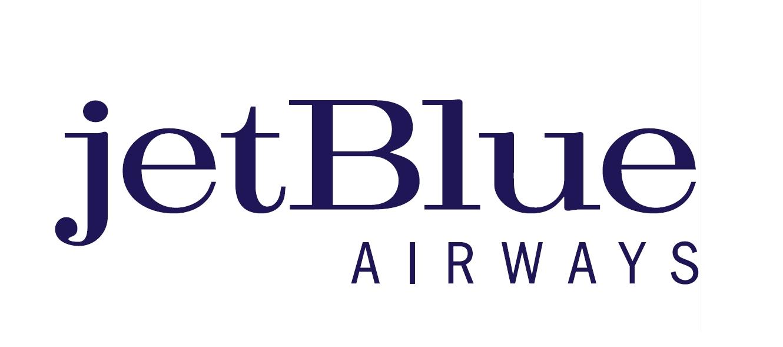 JetBlue RetroJet - Fonts In Use