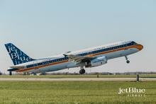 JetBlue RetroJet