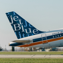 JetBlue RetroJet