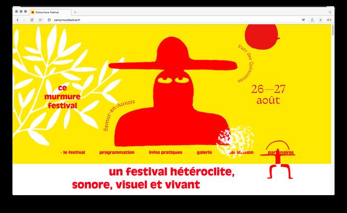 Ce murmure festival 3