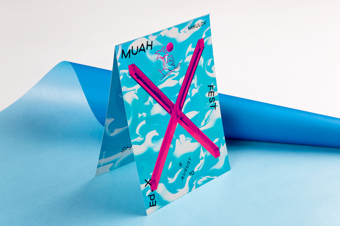 MUAH Festival ed. X 1