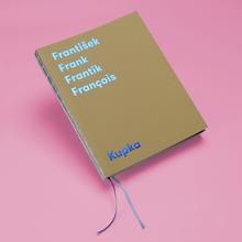 František Frank Frantík François Kupka