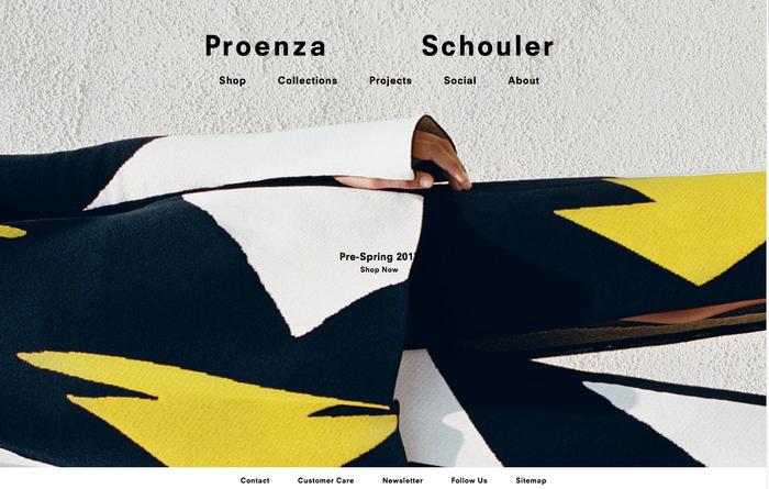 Proenza Schouler 1