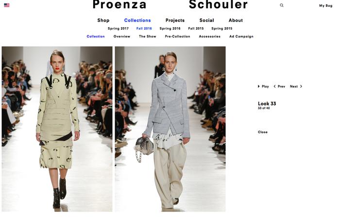 Proenza Schouler 3
