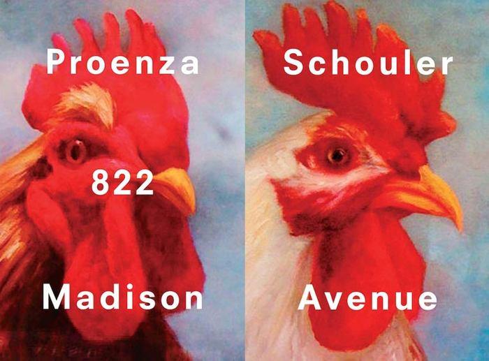 Proenza Schouler 8