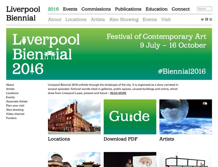Liverpool Biennial 2016 6