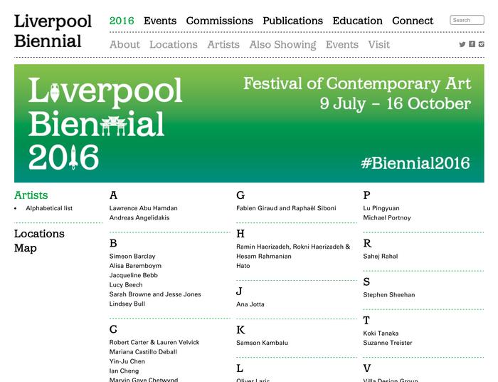 Liverpool Biennial 2016 7