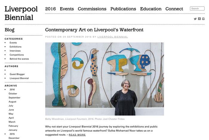 Liverpool Biennial 2016 9