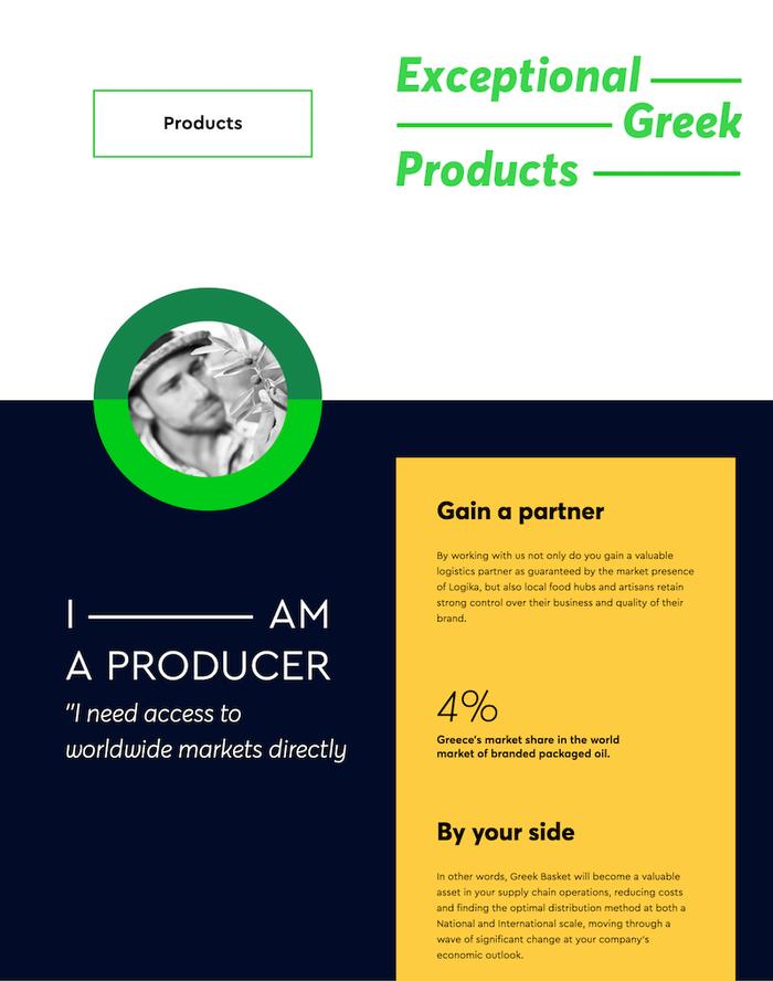 The Greek Basket 3