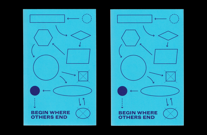 Begin Where Others End 1