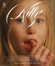 <cite>Kitty</cite> movie poster