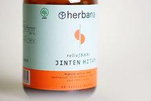 Herbana branding and packaging
