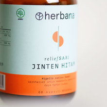 Herbana branding and packaging