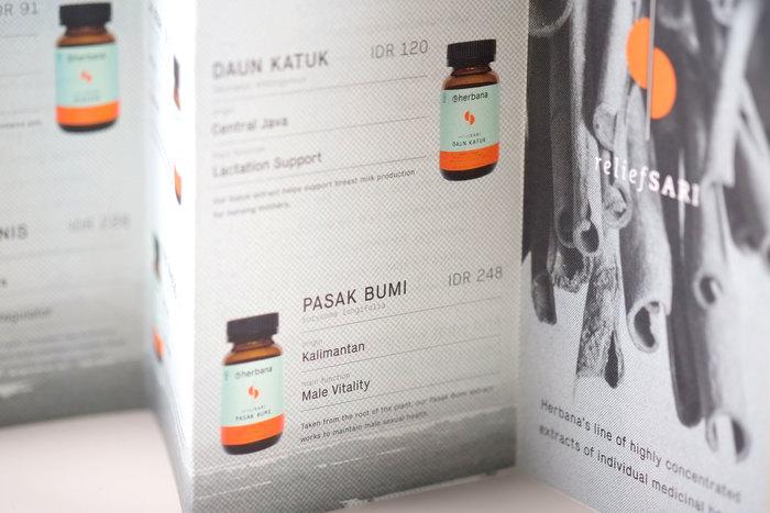 Herbana branding and packaging 4