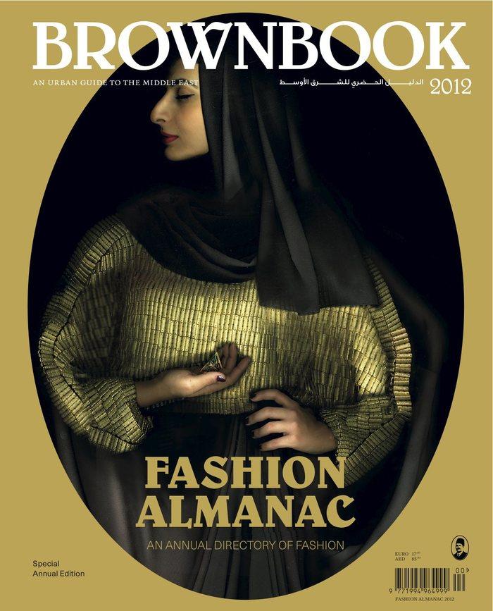 2012 Fashion Almanac.