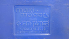 Maxi-Movers Chem-Tainer