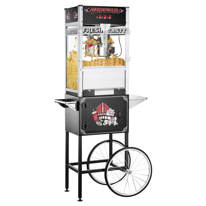 Great Northern Topstar popcorn machines 5