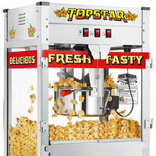 Great Northern Topstar popcorn machines