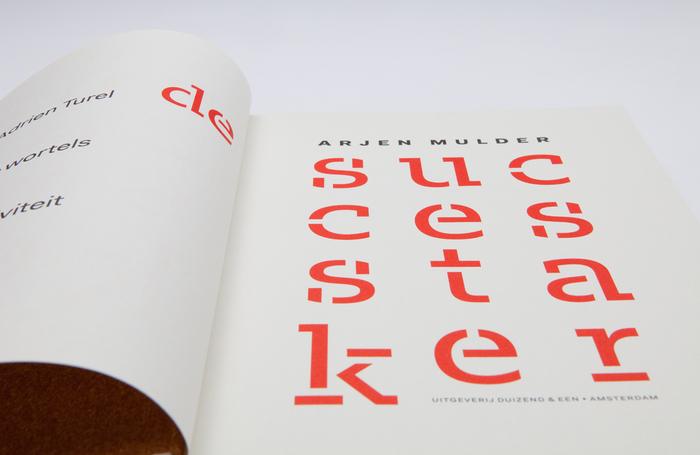 De Successtaker by Arjen Mulder 4