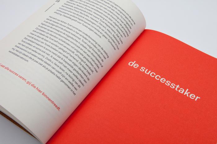 De Successtaker by Arjen Mulder 6