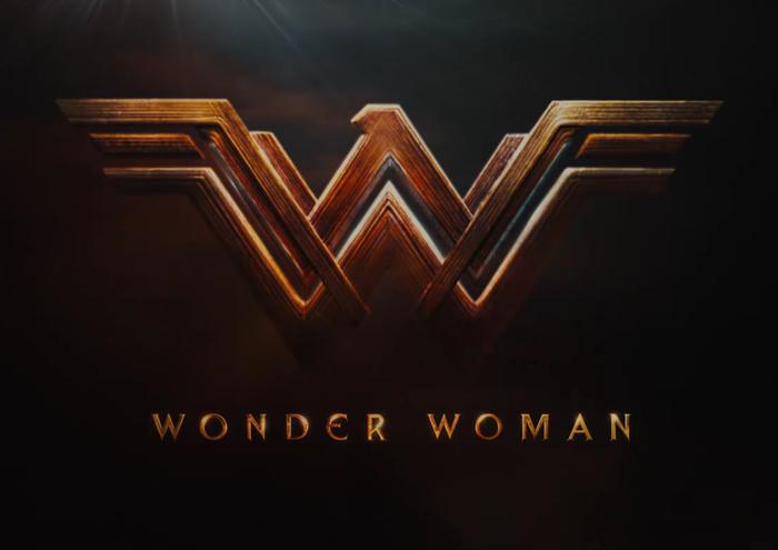 Wonder Woman (2017) Trailer