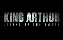 <cite>King Arthur: Legend of the Sword</cite> trailer