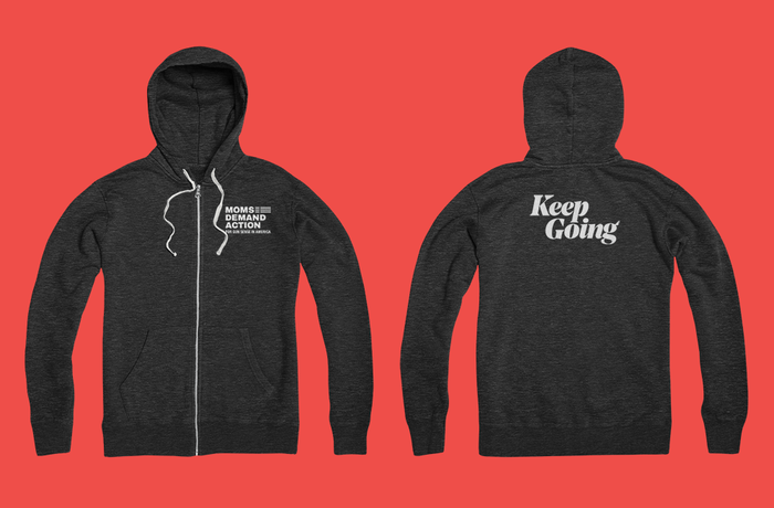 Keep Going collection from Everytown 2