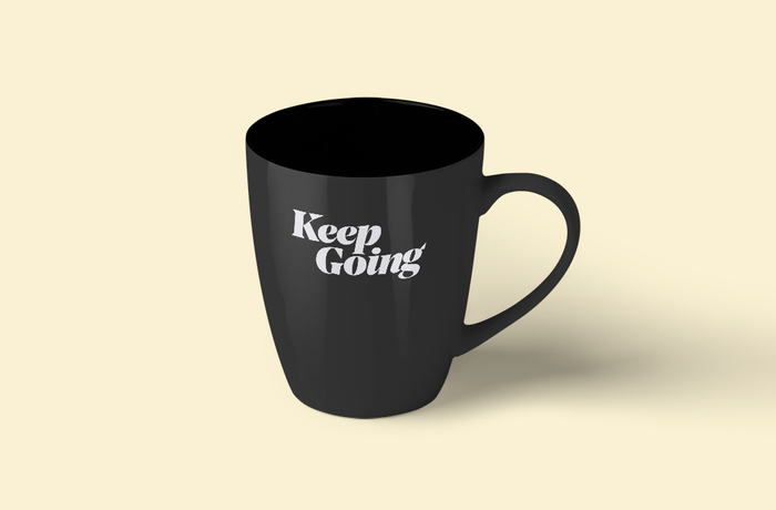 Keep Going collection from Everytown 3