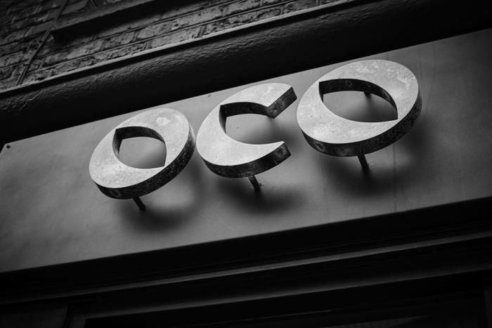 OCO Glasses 2