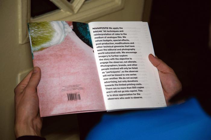Pairs magazine 5
