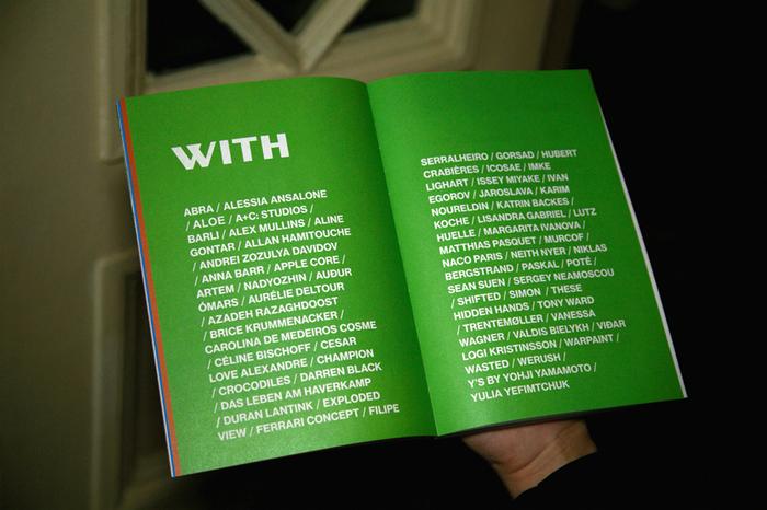Pairs magazine 9