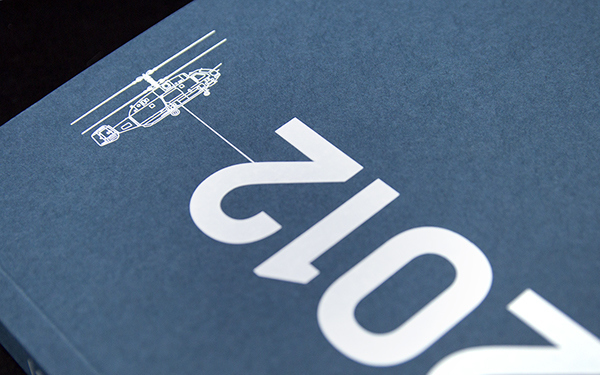 Russian Helicopters annual report 2012 5