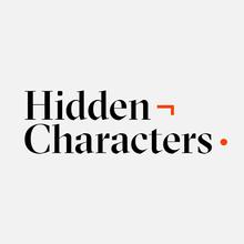 Hidden Characters