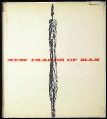 <cite>New Images of Man</cite>