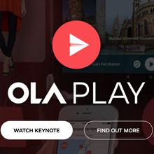 Ola Play by Olacabs