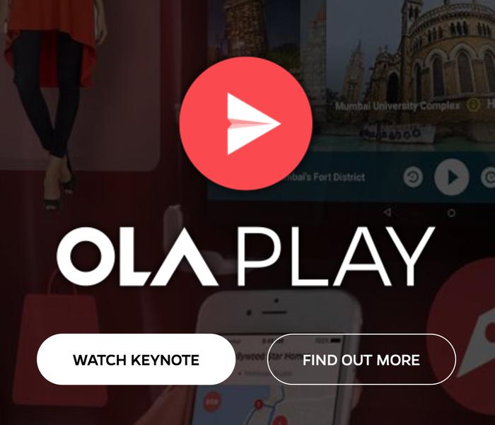 Ola Play by Olacabs 1
