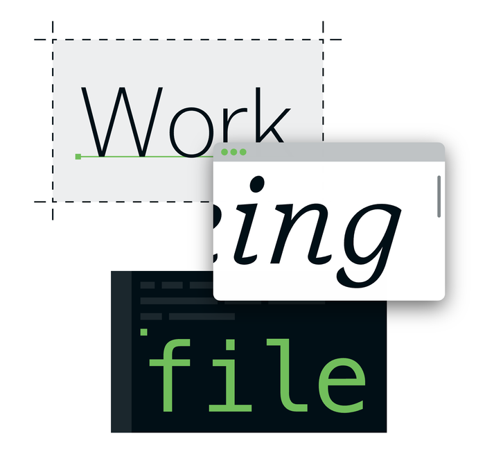 Working File