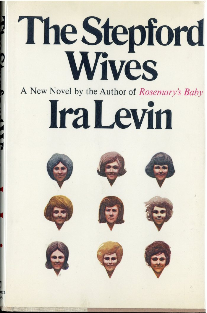 The Stepford Wives, first edition 1