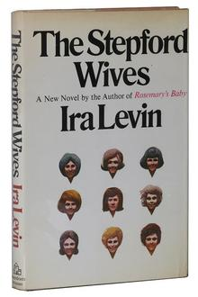 <cite>The Stepford Wives</cite>, first edition