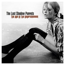 <cite>The Age of the Understatement </cite>by The Last Shadow Puppets