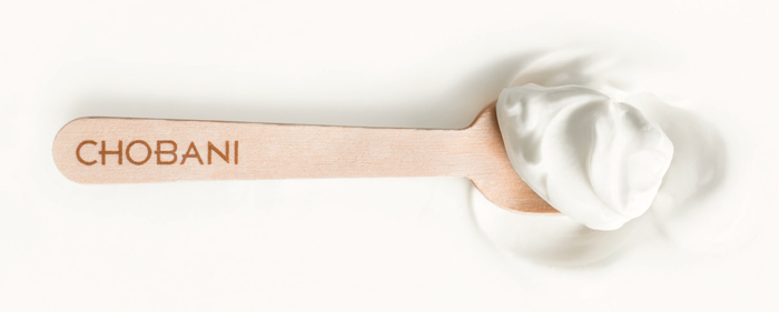 Chobani identity and packaging 1