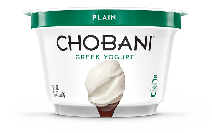 Chobani identity and packaging 3