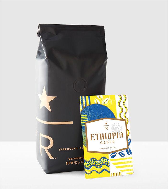 "Big gold ""R"" in Gotham. ""ETHIOPIA"" is yet unidentified."