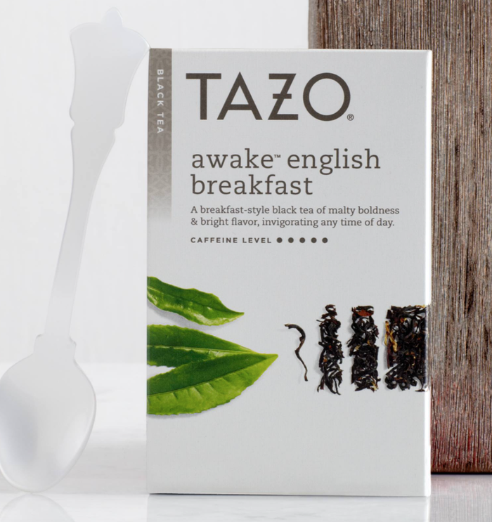 Tazo identity and packaging 2