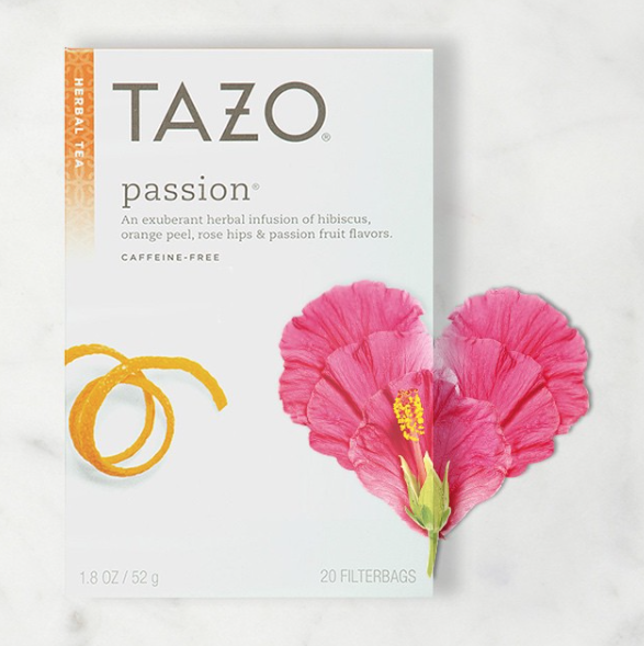 Tazo identity and packaging 4